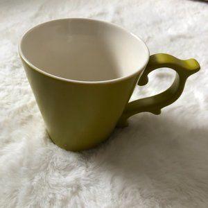 Starbucks Green Tazo Mug